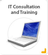 IT Consultation and Training