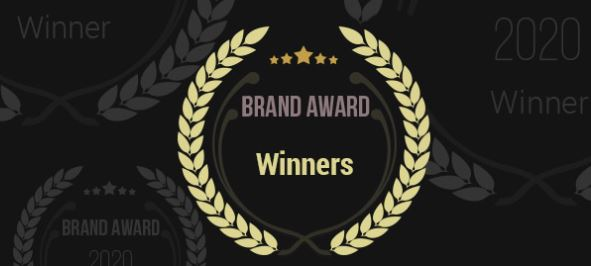 Website of Excellence Award