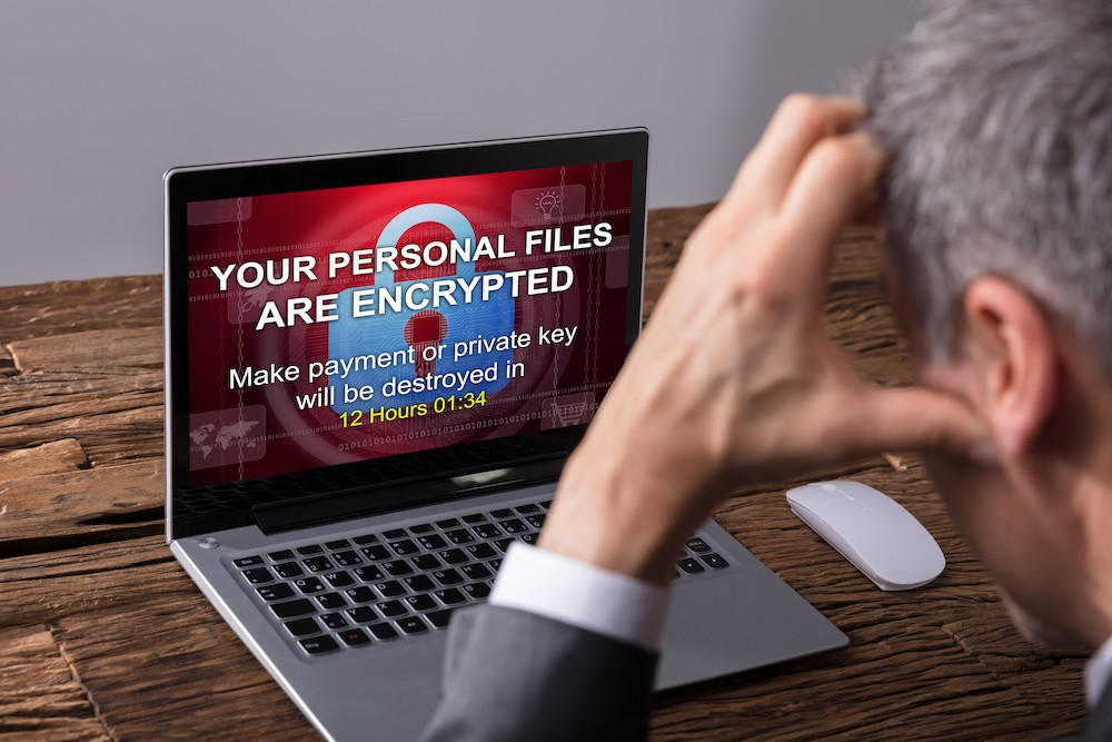What you need to know about Darkside Ransomware