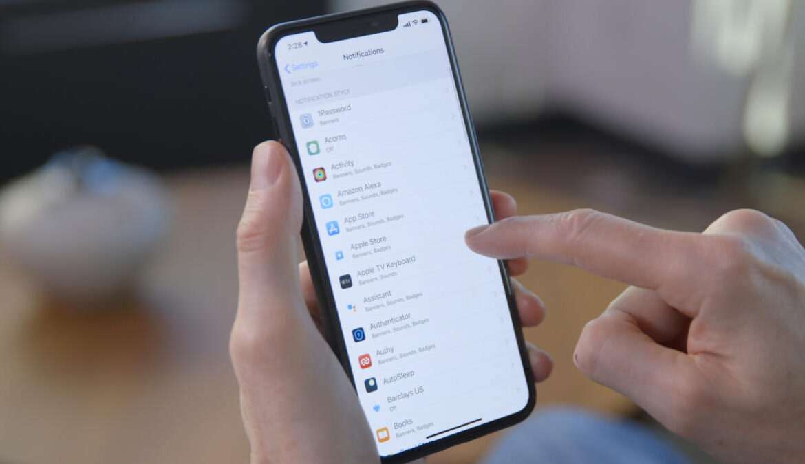 Apple iOS 15 Will Include a Built-in Multi-factor Authenticator